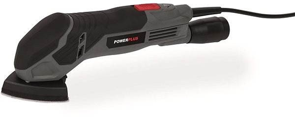 d4fec414c325c PowerPlus POWE40050 - Vibračná brúska | Alza.sk