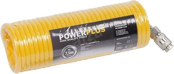 POWERPLUS POWAIR0200 - Vzduchová hadica