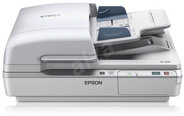 Epson WorkForce DS-7500 - Skener