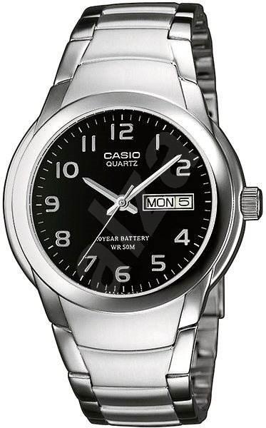 Casio MTP 1229D-1A - Pánske hodinky  e7790e0f0d1