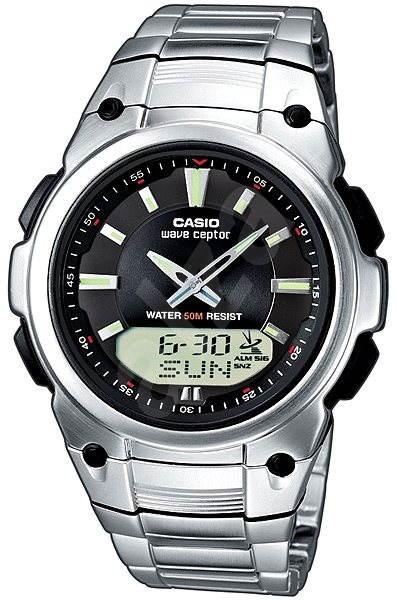 Casio WVA 109HD-1A - Pánske hodinky  2177b2ccaa4