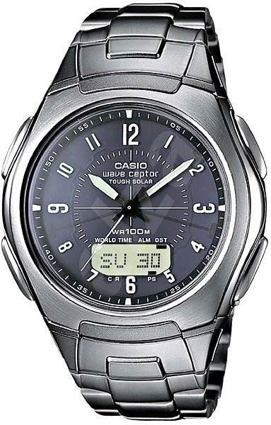 Casio WVA 430TDE-1A2 - Pánské hodinky  96d314547a3