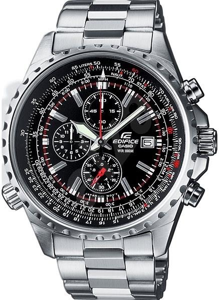 fb4b749daf2 CASIO EF 527D-1A - Pánske hodinky