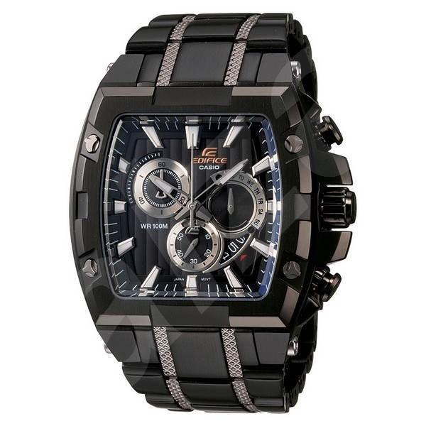 25986fe4c5c Casio EDIFICE GOLD LABEL EFX 520BK-1A - Pánské hodinky