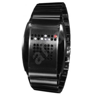 TokyoFlash R75 - Binárne hodinky