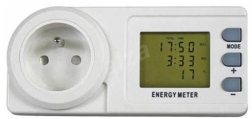 EMOS FHT 9999 - Měřič spotřeby