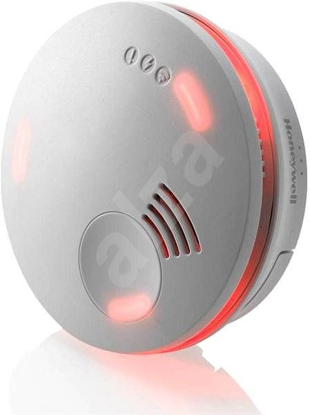 Honeywell Evohome XS100T-CS - Detektor dymu