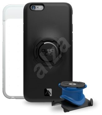 Quad Lock Bike Mount Kit iPhone 6 Plus   6S Plus - Držiak na mobil ... 6275753b350