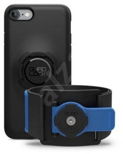 Quad Lock Run Kit iPhone 7 8 - Kryt na mobil  6cd30eefb5a