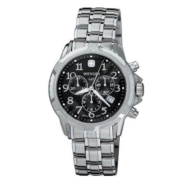 WENGER GST Chrono 78256 - Pánske hodinky