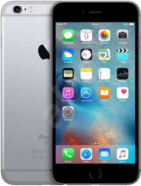 iPhone 6s Plus 32 GB Space Gray - Mobilný telefón  f48962aa0aa