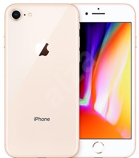 iPhone 8 64 GB zlato - Mobilný telefón  d9872605275