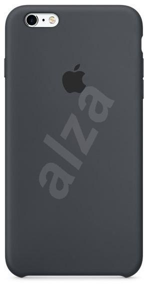 Apple iPhone 6s kryt uhľovo sivý - Kryt na mobil