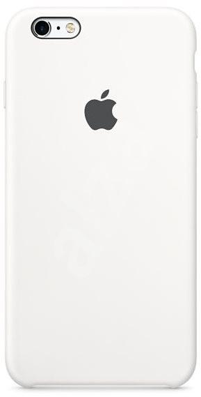 Apple iPhone 6s kryt biely - Kryt na mobil 4aa4b325adc