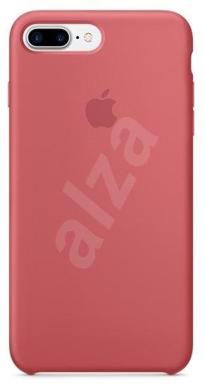 iPhone 7 Plus Silikónový kryt kaméliový - Ochranný kryt  bdf40b86bdf