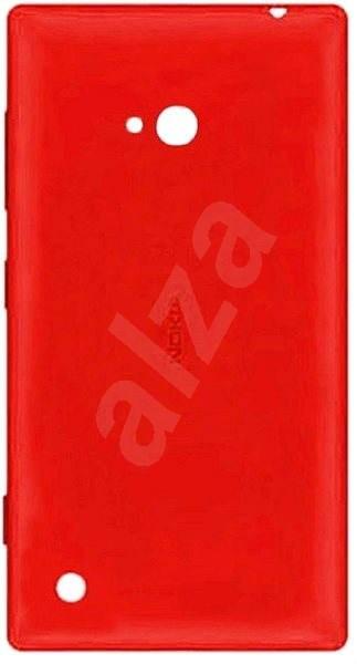 Nokia CC-1057 Red - Ochranný kryt