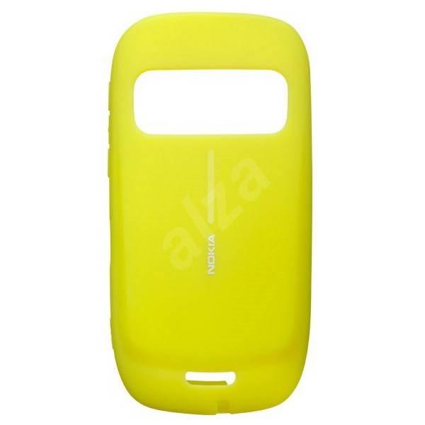 560cb51e3 Nokia CC-1009 silikonové - Originálne puzdro | Alza.sk