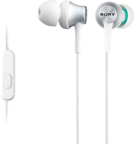 Sony MDR-EX450APW - Slúchadlá