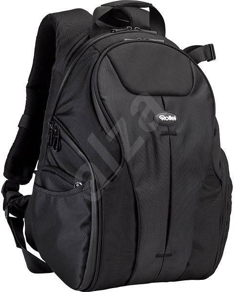 3329c87b06 Rollei ruksak pre zrkadlovku a príslušenstvo 35 l - Fotobatoh