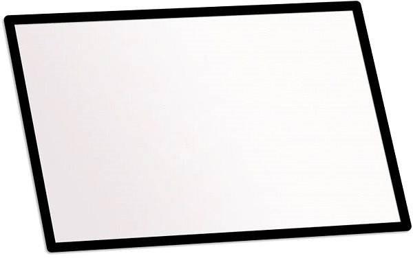 Na LCD displej pre NIKON D600/D610 - Ochranná fólia