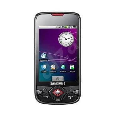 Samsung I5700 Galaxy Spica Black - Mobilní telefon