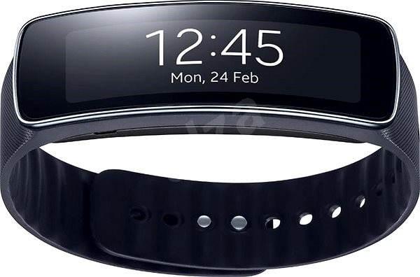 7eb881e338 Samsung Gear Fit - Smart hodinky
