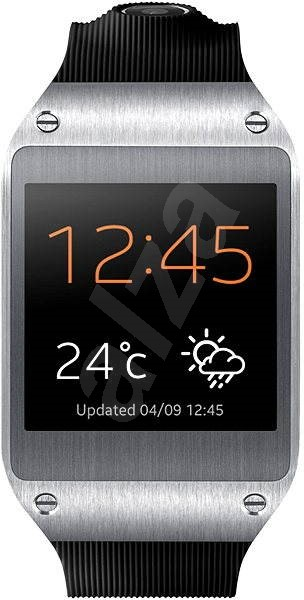 Samsung Galaxy Gear V7000 (Black) - Smart hodinky