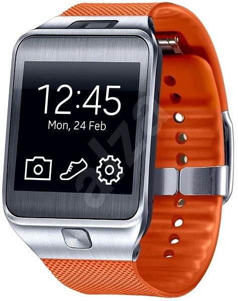 Samsung Gear 2 Wild Orange - Smart hodinky  27f9e10394c