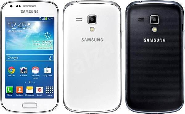 1a959d216f0 Samsung Galaxy Trend Plus (S7580) - Mobilný telefón | Alza.sk