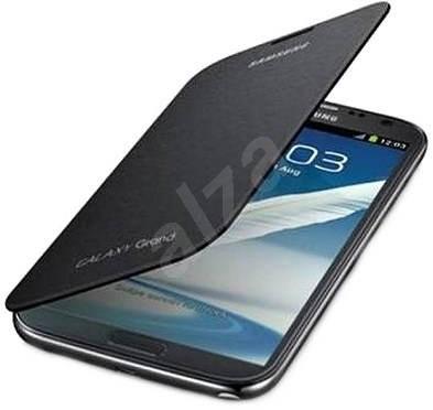 Samsung EF-WG710BB (černé) - Puzdro na mobil  dc9dfe210f5