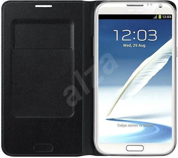 Samsung EF-NN710BB (černé) - Puzdro na mobil  c84904b9a2f
