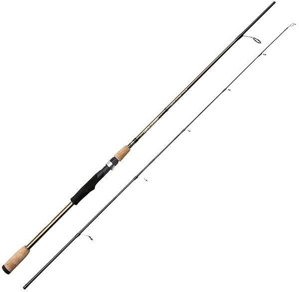 Okuma Dead Ringer 6' 180 cm 0 – 7 g Spin – 2sec - Rybársky prút