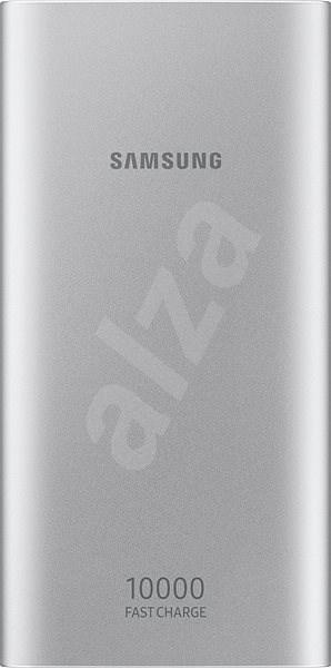 Samsung Power Bank 10000 mAh USB-C Fast Charge Silver - Powerbank