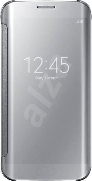 Samsung EF-ZG925B strieborné - Puzdro na mobil