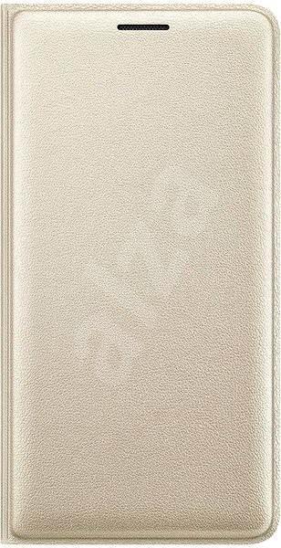 Samsung EF-WJ320P zlaté - Puzdro na mobil  30dbc047497