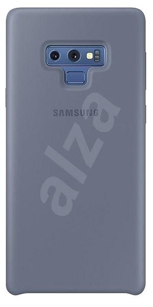 e02b2e8e9 Samsung Galaxy Note 9 Silicone Cover Modrý - Kryt na mobil | Alza.sk