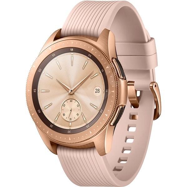 24b9553d9 Samsung Galaxy Watch 42 mm Rose-gold - Smart hodinky | Alza.sk