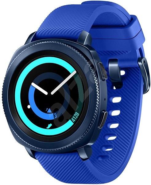 a1db49341 Samsung Gear Sport Blue - Smart hodinky   Alza.sk