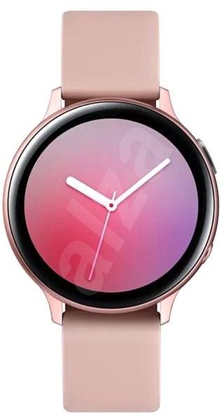Samsung Galaxy Watch Active 2 44 mm ružovo-zlaté - Smart hodinky
