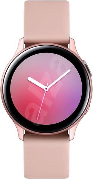 Samsung Galaxy Watch Active 2 40 mm ružovo-zlaté - Smart hodinky
