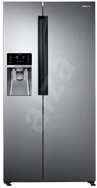 SAMSUNG RS58K6308SL/EO - Americká chladnička