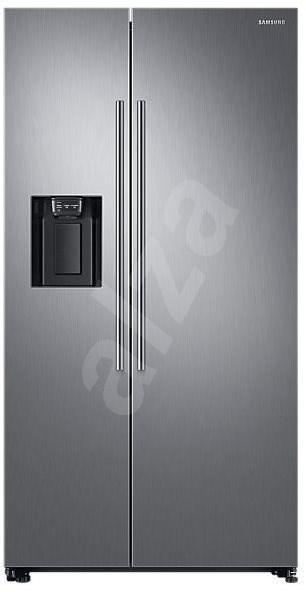 SAMSUNG RS67N8211S9/EF - Americká chladnička