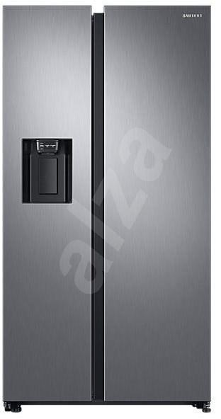 SAMSUNG RS68N8231S9/EF - Americká chladnička