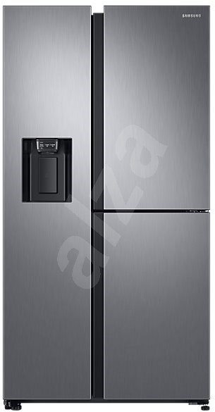 SAMSUNG RS68N8671S9 / EF - American fridge
