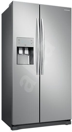 SAMSUNG Side by Side RS50N3413SAEO - Americká chladnička