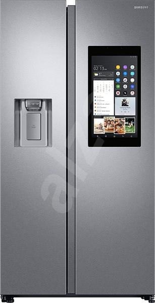 SAMSUNG RS68N8941SL/EF Family HUB - Americká chladnička
