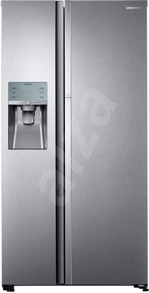 SAMSUNG RH58K6598SL - Americká chladnička