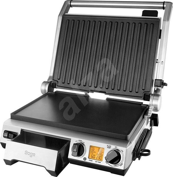 SAGE BGR840 SMART - Elektrický gril