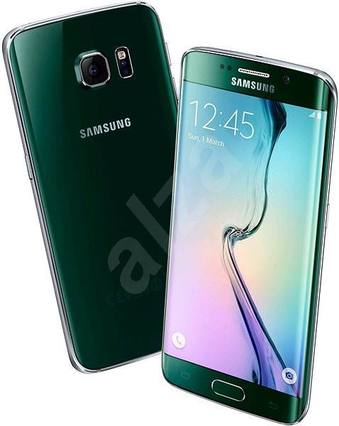 Powerbank Slim 99000mah Biru5 Daftar Harga Termurah dan Terlengkap Source · Samsung Galaxy S6 edge SM