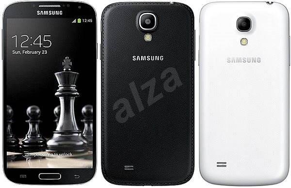 c4cbcd308 Samsung Galaxy S4 Mini VE (GT-I9195I) - Mobilný telefón | Alza.sk
